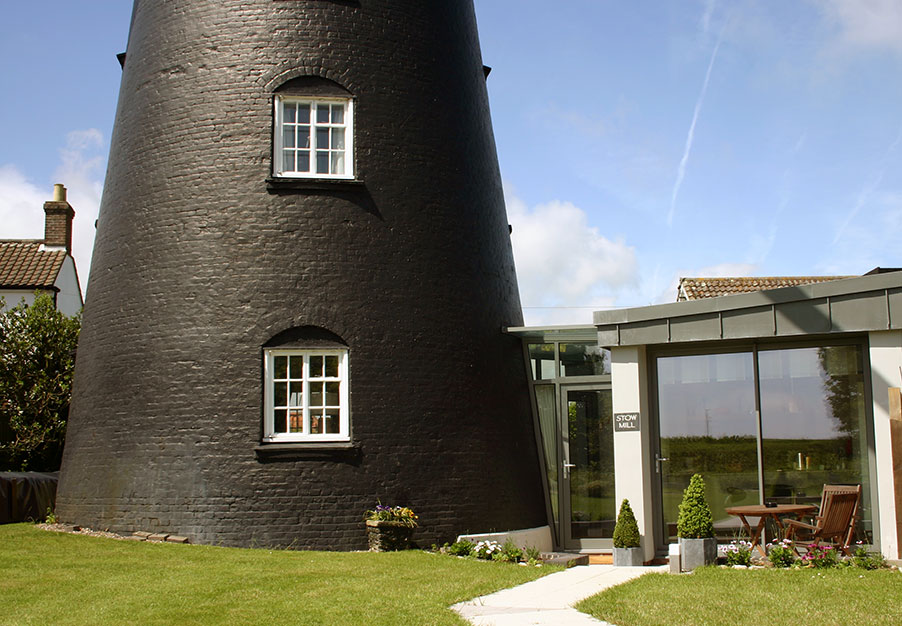 Stow Mill Holiday Cottage, Norfolk
